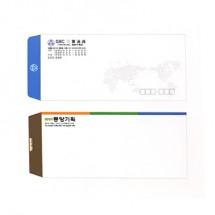 소봉투(칼라_100모조)_제품수량선택